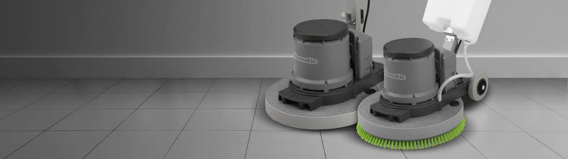 Floorcare Machines from Elswoods