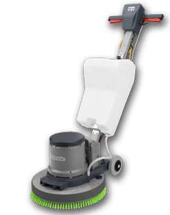 Numatic Floor Polisher