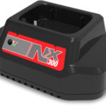 NX300 Battery Network Charging Dock